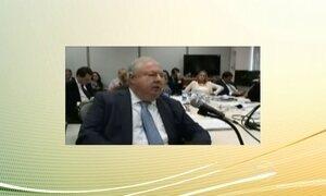 Consultor diz em depoimento que ex-diretor e ex-gerente da Petrobras pediram propina