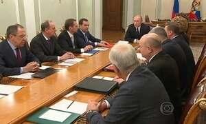 Otan estuda enviar mais soldados para o leste da Ucrânia