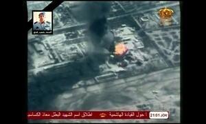 Caças jordanianos atacam regiões da Síria dominadas pelo Estado Islâmico