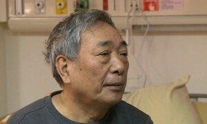 Homem de 72 anos vira herói ao salvar vidas em queda de avião em Taiwan