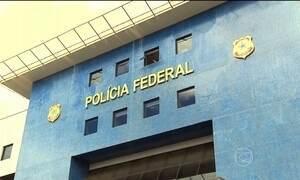 Mário Góes se entrega à PF após ser apontado como operador de esquema
