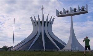 Pontos turísticos fechados frustram visitantes de Brasília durante o carnaval