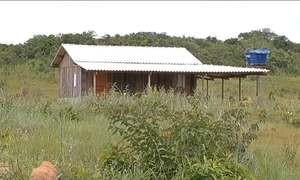 Família é assassinada em assentamento no Pará