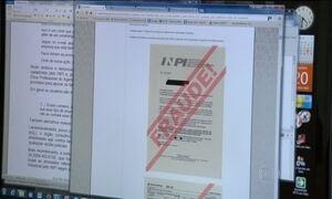 PF investiga golpe contra pessoas que registraram marca no Inpi