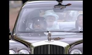 Elizabeth II procura motorista; salário é de R$ 150 mil por ano