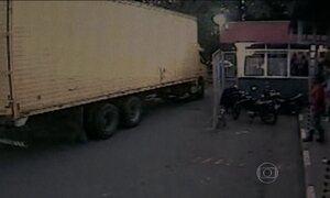 Assaltantes levam carga de dentro do Aeroporto de Congonhas (SP)