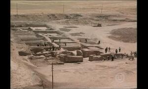 Estado Islâmico ataca um dos maiores tesouros arqueológicos do mundo