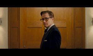 'Sofri no início', diz Colin Firth sobre viver máquina de matar em Kingsman