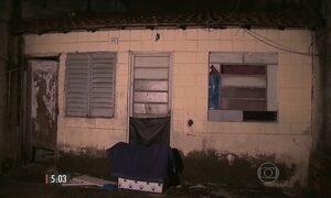 Policial militar se envolve em briga de vizinhos e mata mulher em São Paulo