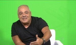 Morre, aos 57 anos, o repórter cinematográfico Luiz Quilião