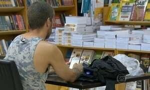 70% dos brasileiros não leram em 2014, diz pesquisa da Fecomercio-RJ