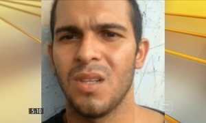 Denúncias ajudam na prisão de suspeito de assassinar cozinheira