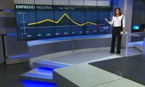 Indústria de SP demitiu 17 mil trabalhadores em março, diz FIESP