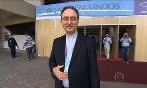 Novo presidente da CNBB toma posse na sexta-feira (24)