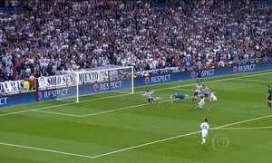 Juventus empara com Mônaco e se classifica para semifinal