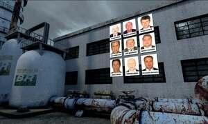 STF concede prisão domiciliar a nove executivos de empreiteiras