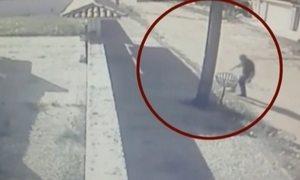 Bebê abandonado pela mãe na rua é achado por avô e reconhecido pelo pai