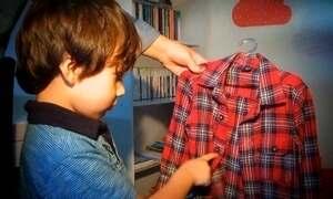 ABNT cria norma para tornar roupas das crianças mais seguras