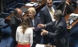 Senado aprova direitos dos trabalhadores domésticos após dois anos