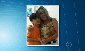 Mãe é presa em Fortaleza acusada de matar filho autista com veneno
