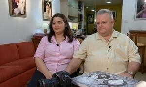 Álbuns de casamentos revelam destinos de noivos após 30 anos