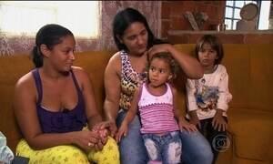 Mãe busca filha trocada há 27 anos em maternidade de Nova Iguaçu (RJ)