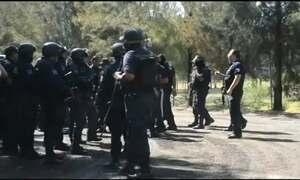Confronto entre militares e traficantes termina com 43 mortos no México