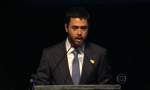 Profissionais das maiores emissoras do mundo participam de debate