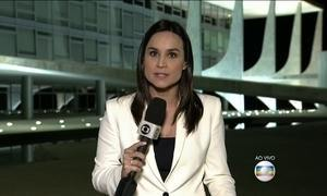 Planalto considera espionagem americana caso encerrado