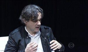 Diretor do jornal satírico 'Charlie Hebdo' é atração em congresso em SP