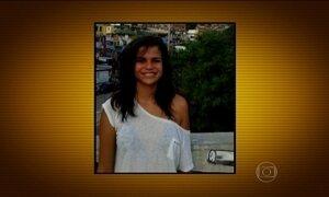 Estudante paulista desaparecida no Rio é encontrada