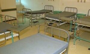Hospital pronto há 15 anos continua sem uso no interior do RS