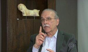 Economistas dizem qual é a saída para a crise brasileira