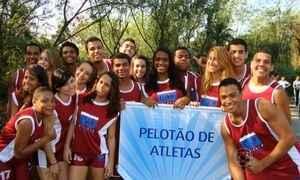 Jogos Escolares da Juventude preparam atletas brasileiros