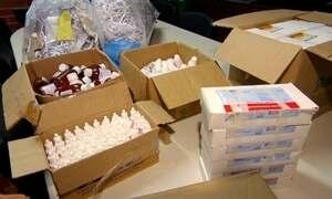 Prefeitura de cidade do PR distribui medicamentos vencidos a doentes