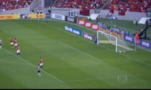 Confira os gols do Campeonato Brasileiro