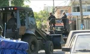 Uso desproporcional da força é um padrão da polícia do RJ, diz pesquisa