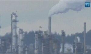 Presidente Obama lança programa para redução de emissão de gases