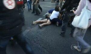 Morre a adolescente esfaqueada na Parada Gay