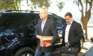 Dirceu teria repetido na Petrobras o esquema do mensalão, segundo MP