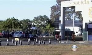 José Dirceu vai ser transferido para sede da PF em Curitiba
