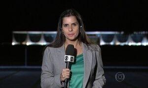 Dilma Rousseff se reúne com ministros de coordenação política