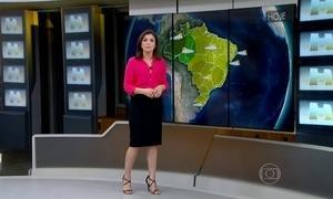 Mato Grosso registrou mais de cinco mil queimadas em agosto