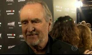 Mestre dos filmes de terror, Wes Craven, morre nos EUA
