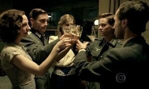 """""""Filhos da Guerra"""" mostra o drama de jovens alemães que participaram da 2ª Guerra"""