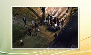 Estudante é baleado durante tentativa de assalto na Universidade de SP