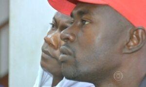 Haitianos enfrentam dificuldades para conseguir emprego no Brasil