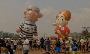 Dilma diz que o governo errou ao gastar muito no primeiro mandato