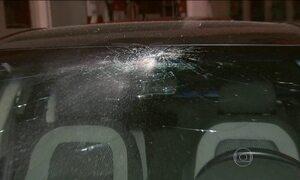 Torcidas organizadas do Santa Cruz, Paysandu e Náutico brigam após jogo