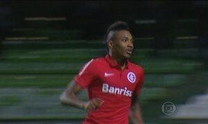 Confira os gols das Séries A e B do Brasileirão deste sábado (12)